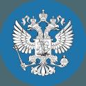 Логотип Гражданство в РФ<