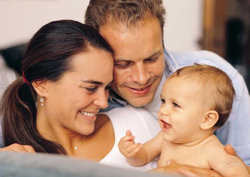 Где получить гражданство после рождение ребенка