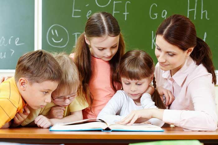 Как не оставить ребенка без школы или правила временной регистрации детей