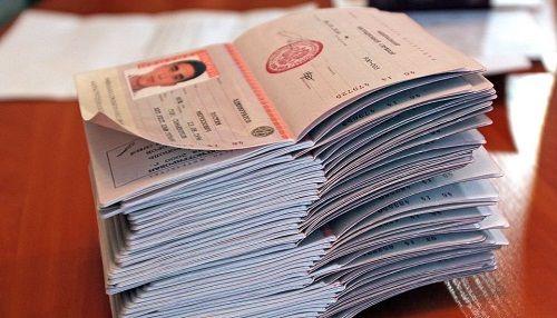 Порядок замены паспорта