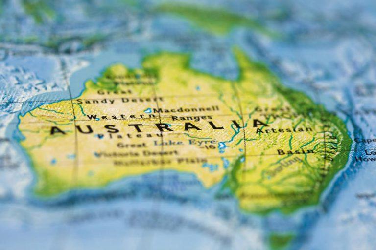 Как получить визу в Австралию?