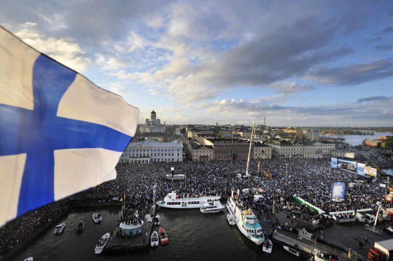 Получить ПМЖ в Финляндии