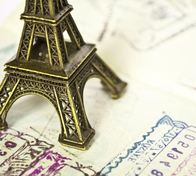 Как оформить визу во Францию самостоятельно?