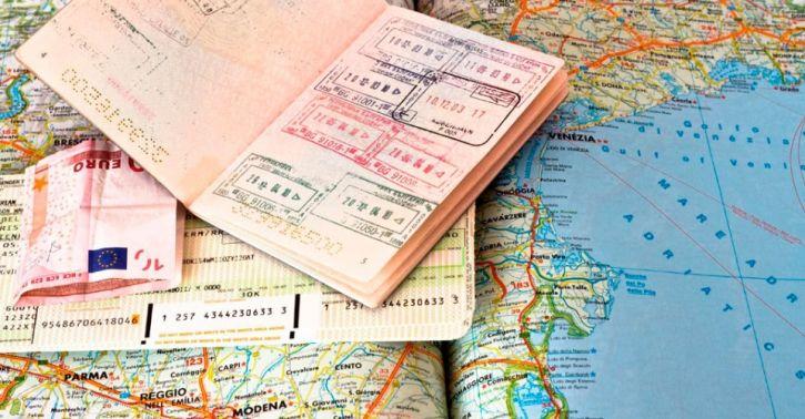Как получить визу в Испанию самостоятельно в 2017 году?