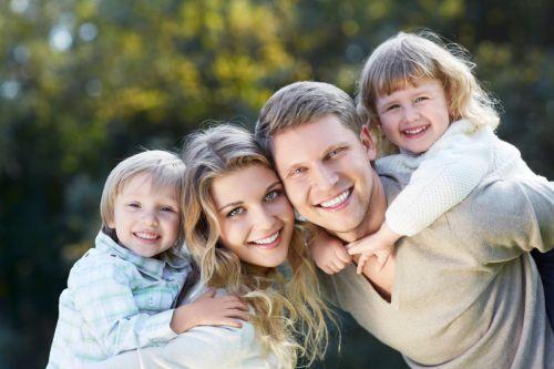 Существует ли программа воссоединения семьи?