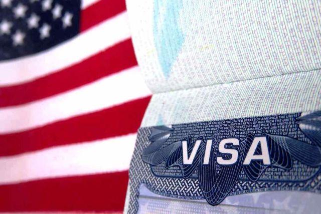 Сроки получения визы в США