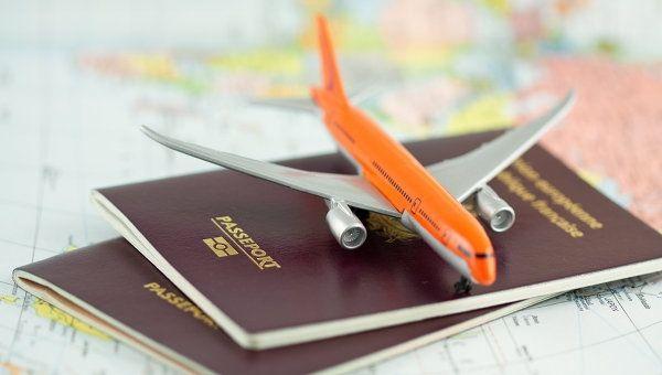 Разрешение на выезд ребенка за границу до 18 лет без родителей документы