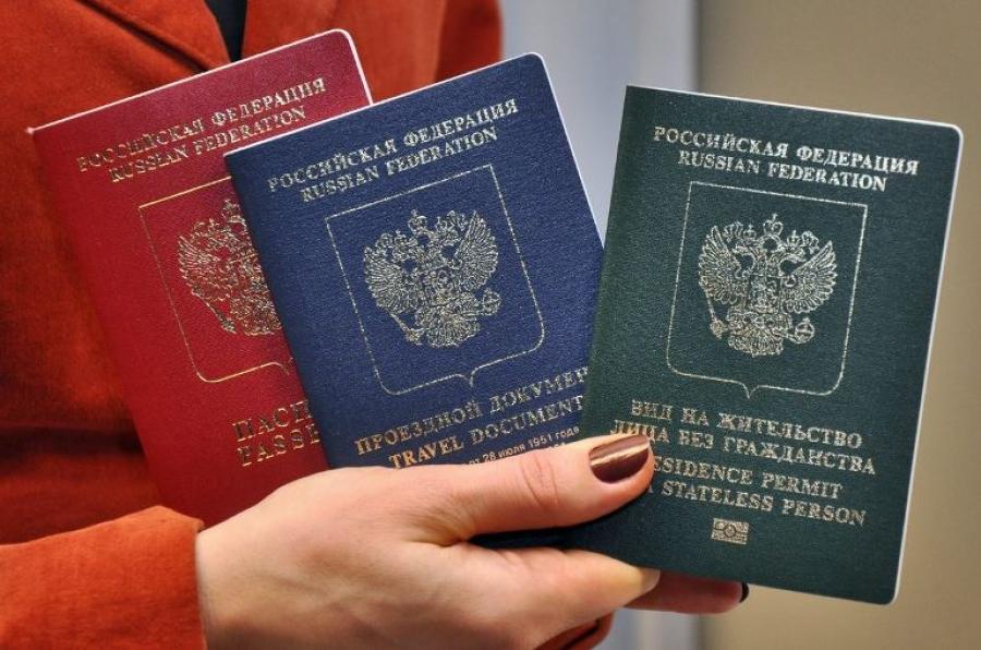 пенсия после получения гражданства рф